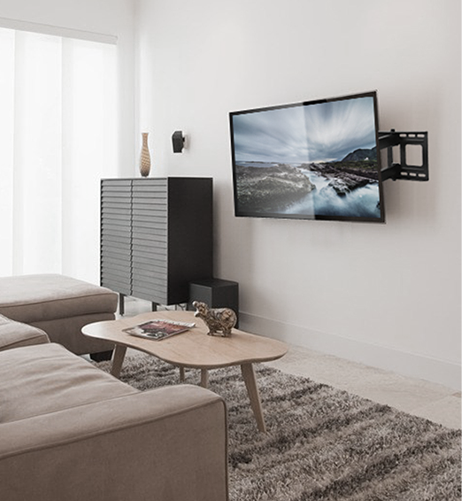 TV Mount Solutions